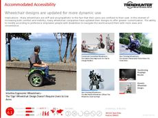 Wheelchair Trend Report Research Insight 4