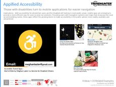 Disability Tech Trend Report Research Insight 7