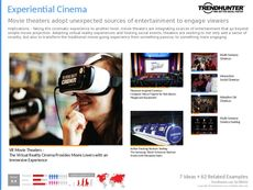 Virtual Reality Entertainment Trend Report Research Insight 5