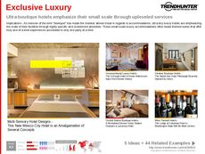 Luxury Getaway Trend Report Research Insight 6