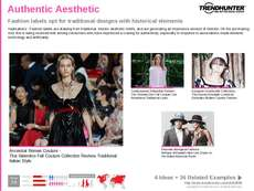 Female Fashion Trend Report Research Insight 4