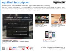 Subscription Service Trend Report Research Insight 5