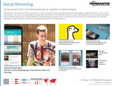 Streaming Tech Trend Report Research Insight 3