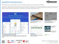 Entrepreneur Trend Report Research Insight 5