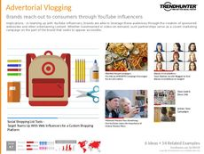 YouTube Trend Report Research Insight 8