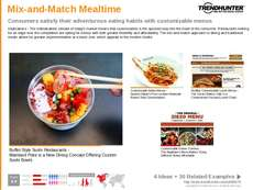 Custom Food Trend Report Research Insight 7