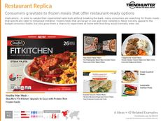 Restaurant Trend Report Research Insight 1