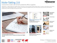 Office Product Trend Report Research Insight 4