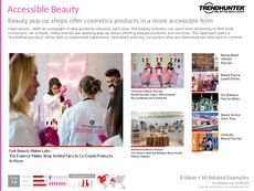 Beauty Treatment Trend Report Research Insight 4