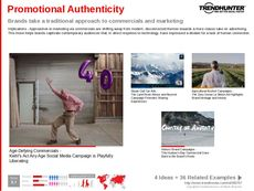 Authentic Marketing Trend Report Research Insight 4