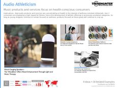 Fitness Gear Trend Report Research Insight 2