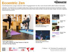 Yoga Trend Report Research Insight 8