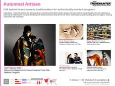 Artisanal Product Trend Report Research Insight 6