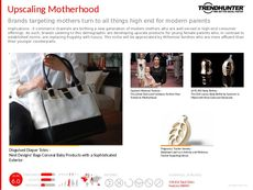 Luxury Accessory Trend Report Research Insight 8