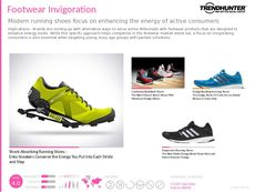 Fitness Footwear Trend Report Research Insight 6