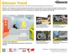 Airport Experience Trend Report Research Insight 4