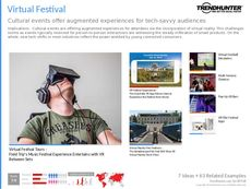 Virtual Tourism Trend Report Research Insight 4
