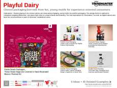 Dairy Trend Report Research Insight 5
