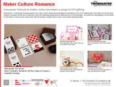Maker Culture Trend Report Research Insight 7