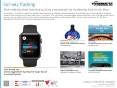 Food Tech Trend Report Research Insight 7