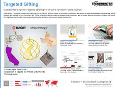 Digital Gift Trend Report Research Insight 5
