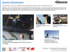 Travel Destination Trend Report Research Insight 3