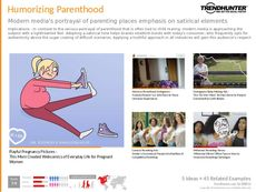 Parenthood Trend Report Research Insight 7