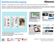 Instant Messaging Trend Report Research Insight 5