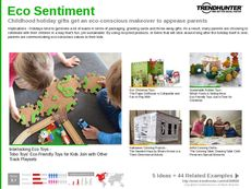 Kids Packaging Trend Report Research Insight 8