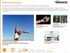 Fitness Marketing Trend Report Research Insight 4