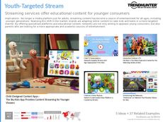 TV Streaming Trend Report Research Insight 4