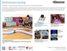 Gaming Product Trend Report Research Insight 2