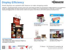 Retail Display Trend Report Research Insight 5