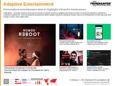 Millennial Entertainment Trend Report Research Insight 6