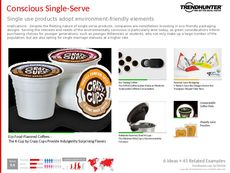 Single-Serve Trend Report Research Insight 3
