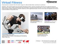 Gym Trend Report Research Insight 6