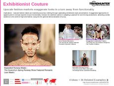 Luxury Fashion Trend Report Research Insight 8