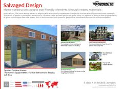 Green Design Trend Report Research Insight 6