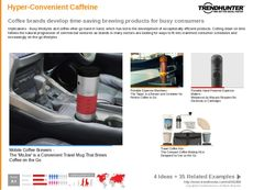 Coffeemaker Trend Report Research Insight 4