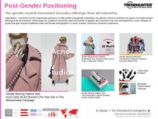 Gender Role Trend Report Research Insight 7