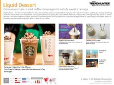 Hot Beverage Trend Report Research Insight 5