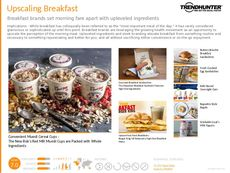 Morning Routine Trend Report Research Insight 7