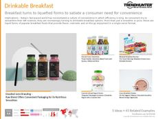 Juice Branding Trend Report Research Insight 5
