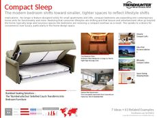Themed Bedroom Trend Report Research Insight 6