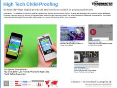 Modern Parenting Trend Report Research Insight 7