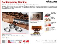Gaming Product Trend Report Research Insight 3