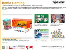 Gaming Product Trend Report Research Insight 5