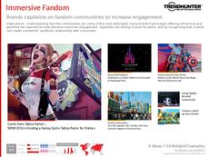 Brand Fandom Trend Report Research Insight 6