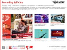 Feel Good Branding Trend Report Research Insight 4