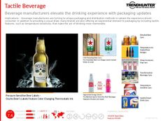 Beverage Packaging Trend Report Research Insight 7